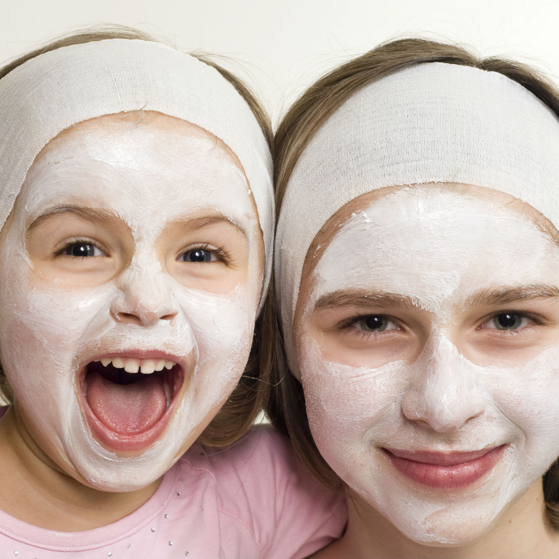 beauty treatment for teens and tweens