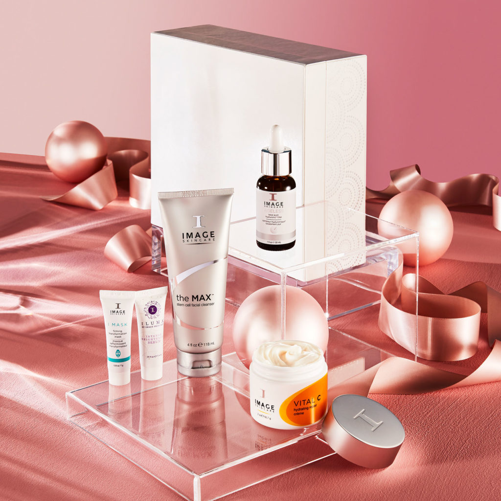 Holiday Skincare Gift Sets Available Now Wpr